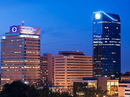 Lexington's Unemployment Rate is Below 3 Percent. How Do Other Metro Areas Compare?