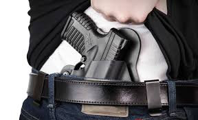 Does Permit-less Carry Lead to Violent Crime Increases?