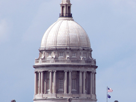 Five Bills We Are Watching in the General Assembly
