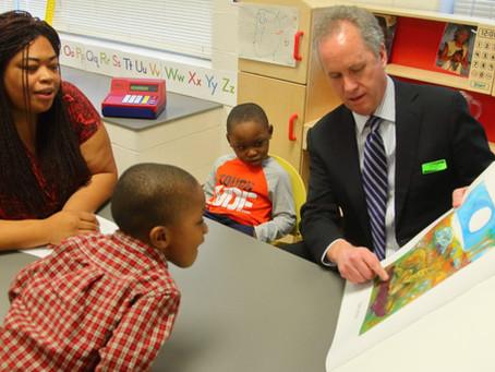 Mayor Fischer is Right. Urban Charter Schools Work.