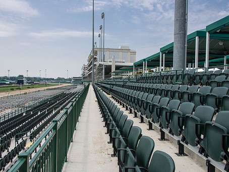 Raising Taxes on Historical Racing Machines Would Be Devastating for Kentucky's Horse Industry,