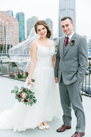 Maritime-Parc-Wedding