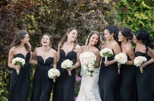 Park Savoy Bridal Party