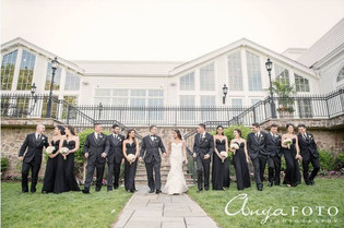 Park Savoy Wedding