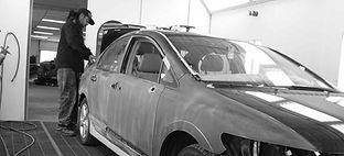 Auto Body & Collision Services