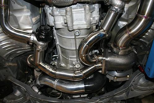 370Z/G37 650HP Package
