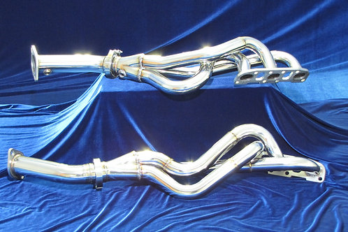 Motordyne Long Tube Headers