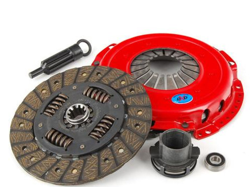 Southbend Stage 2 Daily Clutch Kit