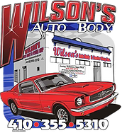 Wilson's Auto Body & Repair Shop