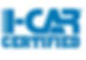 I-CAR certified repair facility