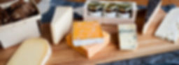 Cheeseboards, cheese
