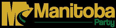 Manitoba party logo