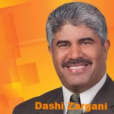 Dashi Zargani