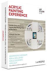 Acrylic Painting Experience Box Image.jp