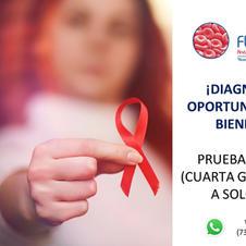 VIH (4ta Generación)