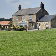 Front of Farmhouse