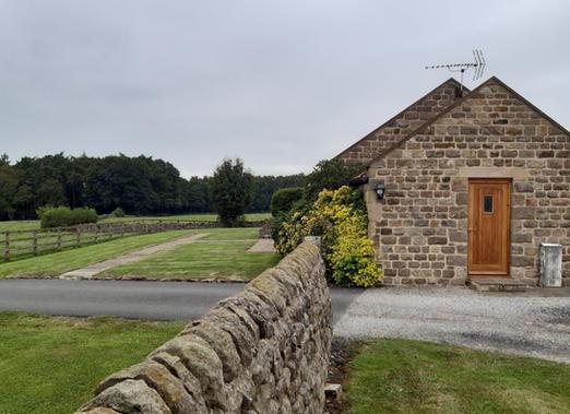 Cottages bootroom