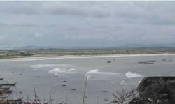 The Apam Bay