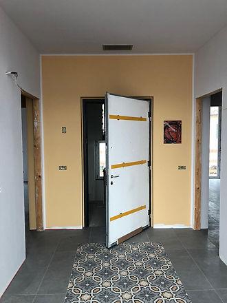 2° corridoio