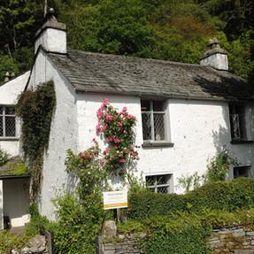 Dove Cottage - Wordsworth Museum