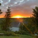 Sunset at Paradigm