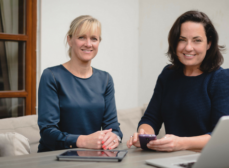 Need HR support but can't justify the cost? Meet The Helens...