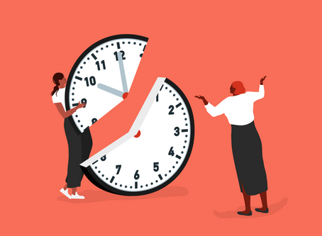 Should Flexible Working be the default?