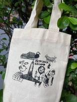 絹印飲料袋