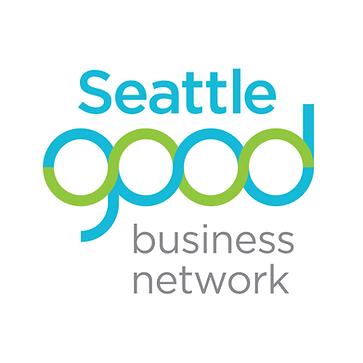 seattle good business network logo