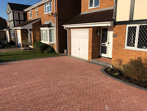 Redesign South Ltd - Block Paving and Patio Specialists- Southampton, Hampshire
