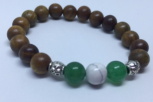 Wear Your Vibe - Gemstone Expression (Ladies)