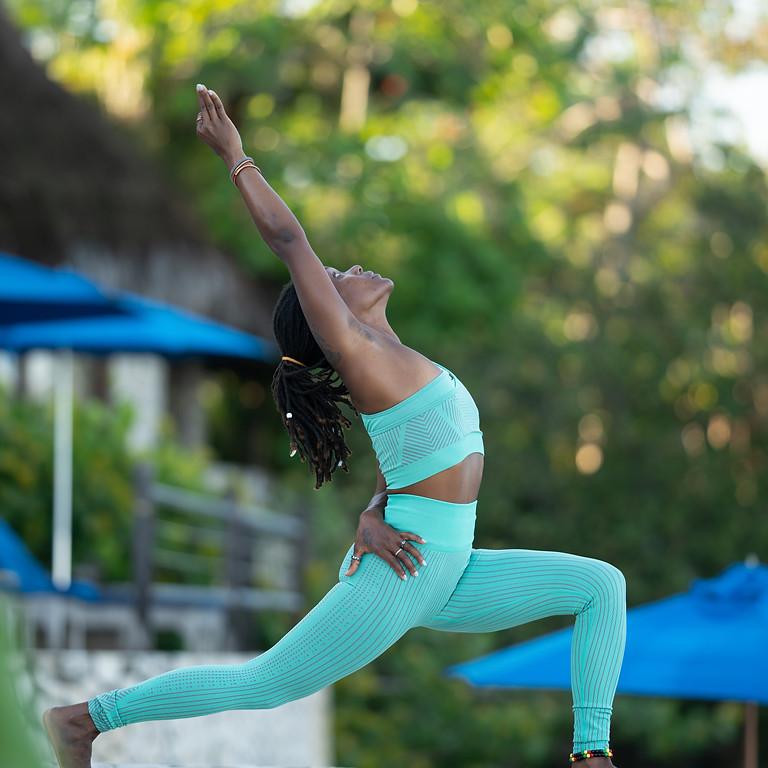 Rastafari Way Wellness Retreat - 2022