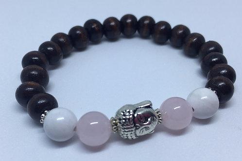 Wear Your Vibe - Gemstone Zen Expression (Ladies)