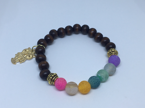 Wear Your Vibe - Chakra Expression