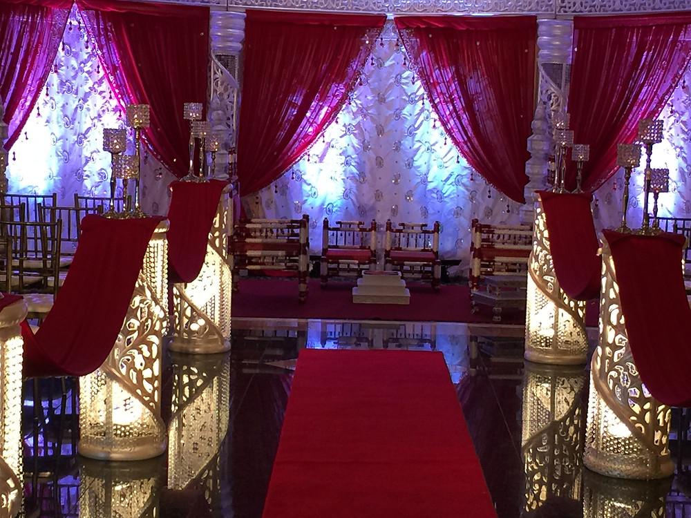 Aashirwad Palace Wedding