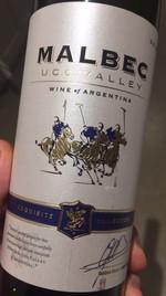 Good value wine