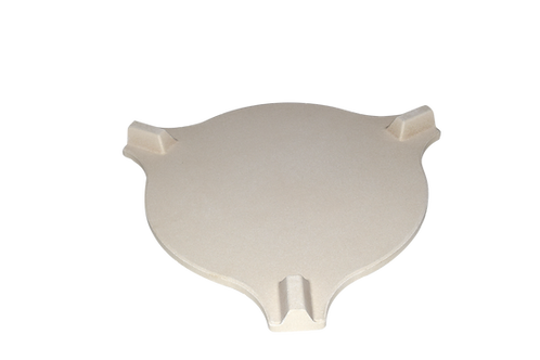 Ceramic Deflector Plate