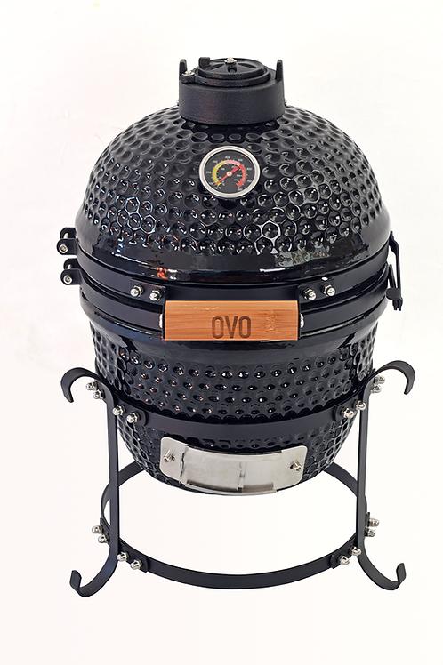 Ash Grey Ceramic OVO (Small)
