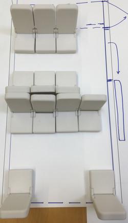 Varying Levels of Prototype Fidelity