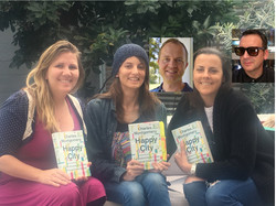 Book Club for Secondary Research