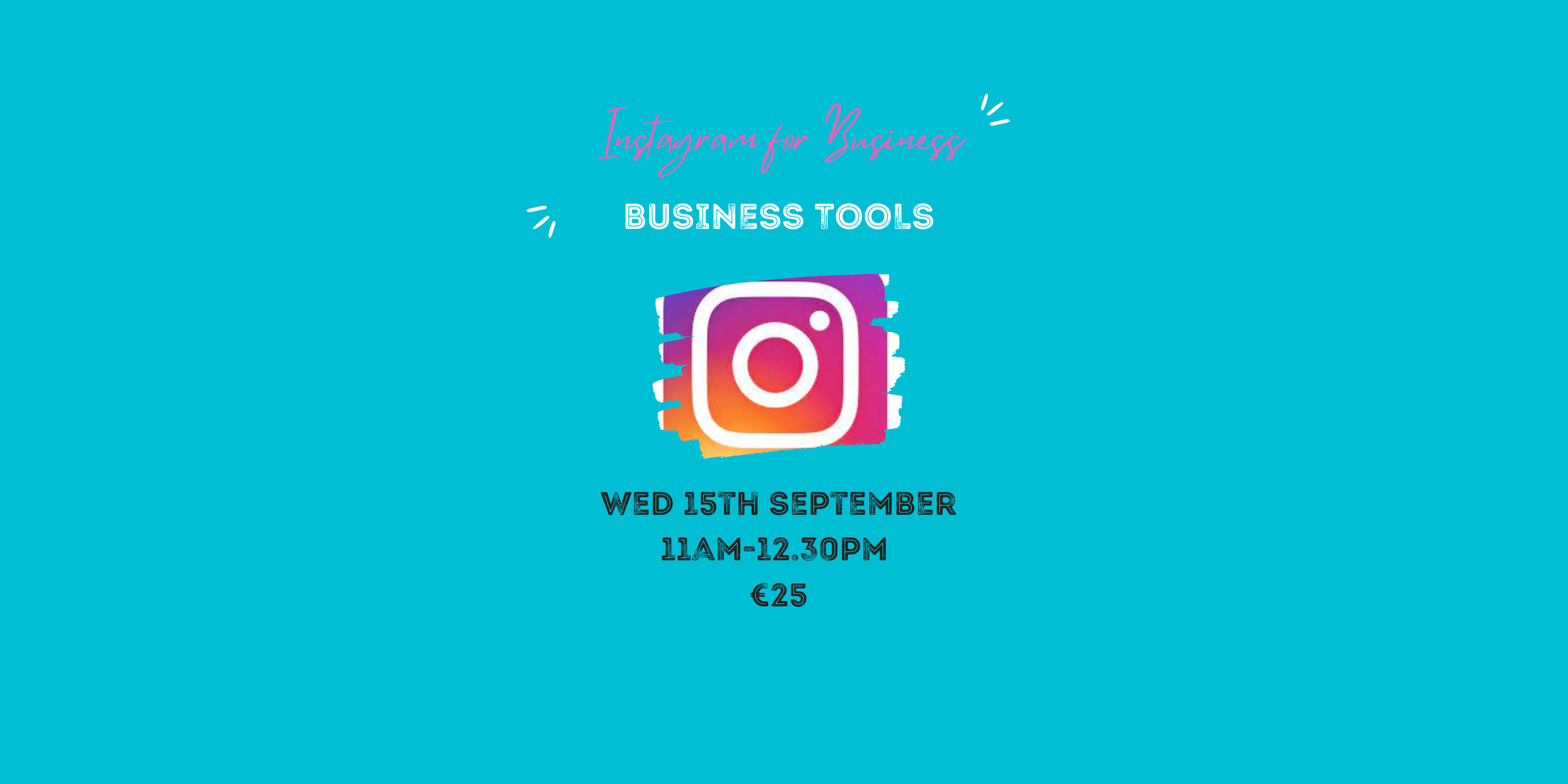 Instagram for Business - Business Tools