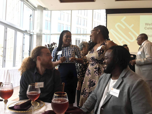 Hope Vibes Recognized at the AACF's 25th Anniversary