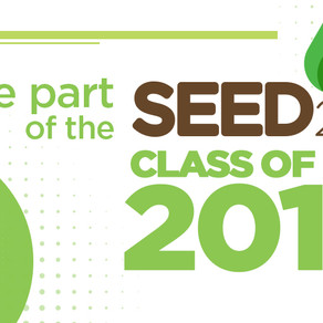 SEED20 Class of 2019