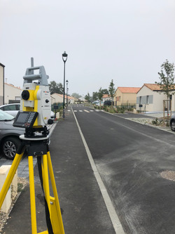 Alpha Geoid Géomètre Nantes