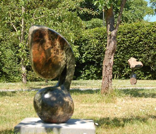 Skulpturer 1