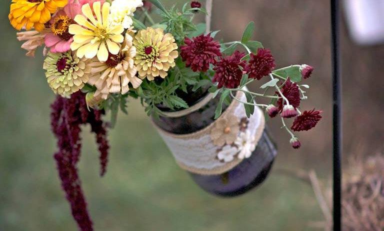 Fall Flower Subscription