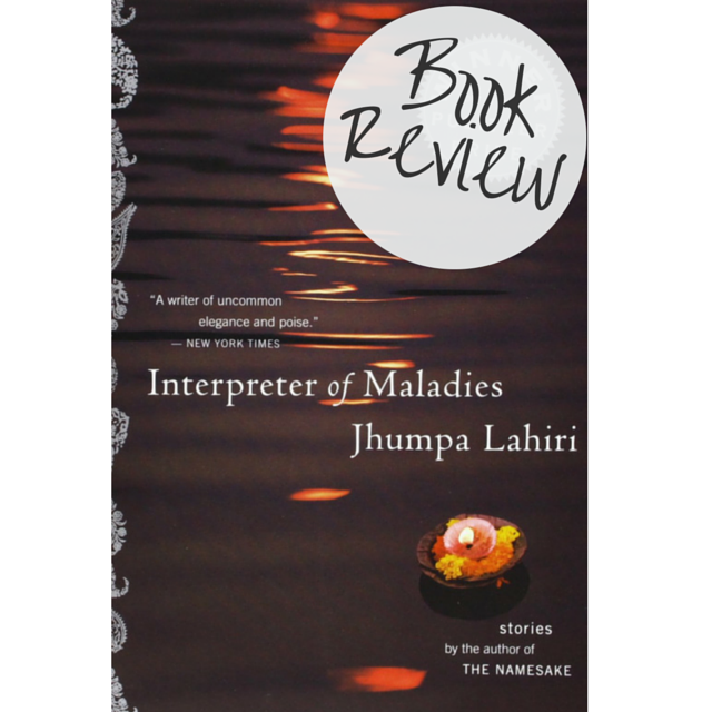 Charlotte Tottenham - Interpreter of Maladies Book Review