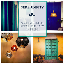 Serendipity Delhi - Sophisticated Retail Therapy in India's Capital