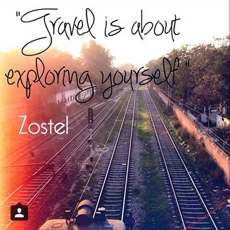 Zostel is taking India by storm - rethinking backpacking in India
