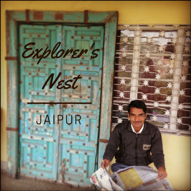 Explorer's Nest, Jaipur, Rajasthan, India